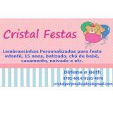 Cristal Festas
