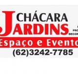 Ch�cara Jardins Espa�o e Eventos