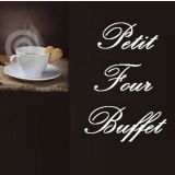 Petit Four Buffet