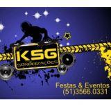 Ksg Sonoriza��o