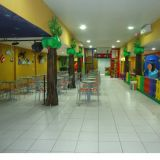 Casa de festa Sussuca Buffet Infantil