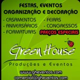 Green House Produ��es & Eventos