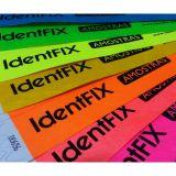 IdentFIX - Pulseiras de Identifica��o