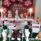 Didi Festas e Decora��es