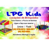 Lpg Kids