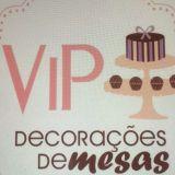ViP Decoracoes de mesas