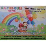 Ratimbum Festas