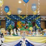 Balloon Glow - Festas, Eventos, Decora��es e Salga