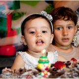 Fotografia de Anivers�rio Infantil