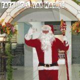 Hai Fai Eventos Papai Noel Ivan Wagner