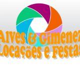 Alves & Gimenez Loca��es de Mesas e Cadeiras