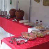 Buffet Feijoada Comida Baiana para festas eventos