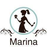 Marina Bolos Doces e Salgados