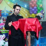 M�gico Luan - Torne sua Festa inesquec�vel ;)