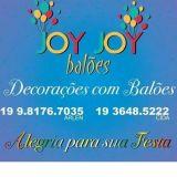 Joy Joy Bal�es