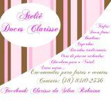 Ateli� Doces Clarisse