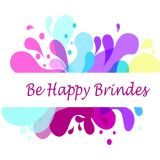 Be Happy Brindes