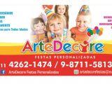 ArteDecore Festas Personalizadas