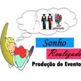 Sonho Realizado Produ��o de Eventos
