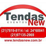 Tendas New Eventos Ltda