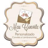Meu Convite Personalizados - Convites/Lembrancinha