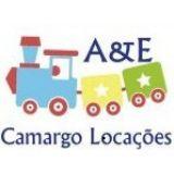 A&E Camargo loca��es
