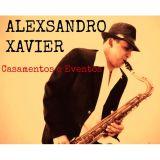 Alexsandro Xavier(M�sica para Casamento e Eventos)