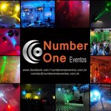 Number One Eventos Som e Ilumina��o