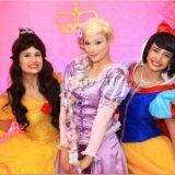 Princesas Disney Belo Horizonte