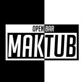 Maktub Open Bar