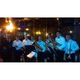 Black Tie Brass Band-M�sica para Casamento