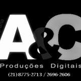 A&C Produ��es Digitais - Foto e Filmagem