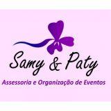 Samy & Paty Assessoria e Organiza��o de Eventos