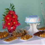 Buffet (IS) Festas infantis a Domic�lio