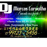 DJ Marcos Carvalho