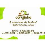 Corujinha Teens e Kids