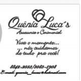 cerimonial Quenia Lucas