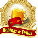 Bebidas e Festas, Panificadora, Cozinha Industrial