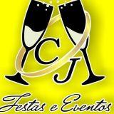 CJ festas e eventos