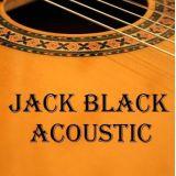 JackBlack - Rock Acustico