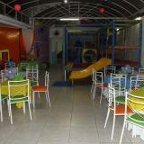 Sal�o de Festa Infantil Casa Encantada Kids