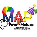 Map Foto Maluca