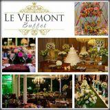 Le Velmont Buffet