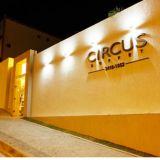 Buffet Circus