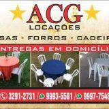 Acg Loca��es