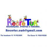 RecreTur - Recrea��o Eventos e Turismo