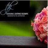 Tatiana Justino Klemps - Cerimonial