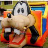 Brinquedolandia Aluguel de Brinquedos Infl�veis