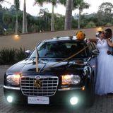 Golden Class Cars