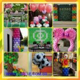Lualue Decora��es De festas